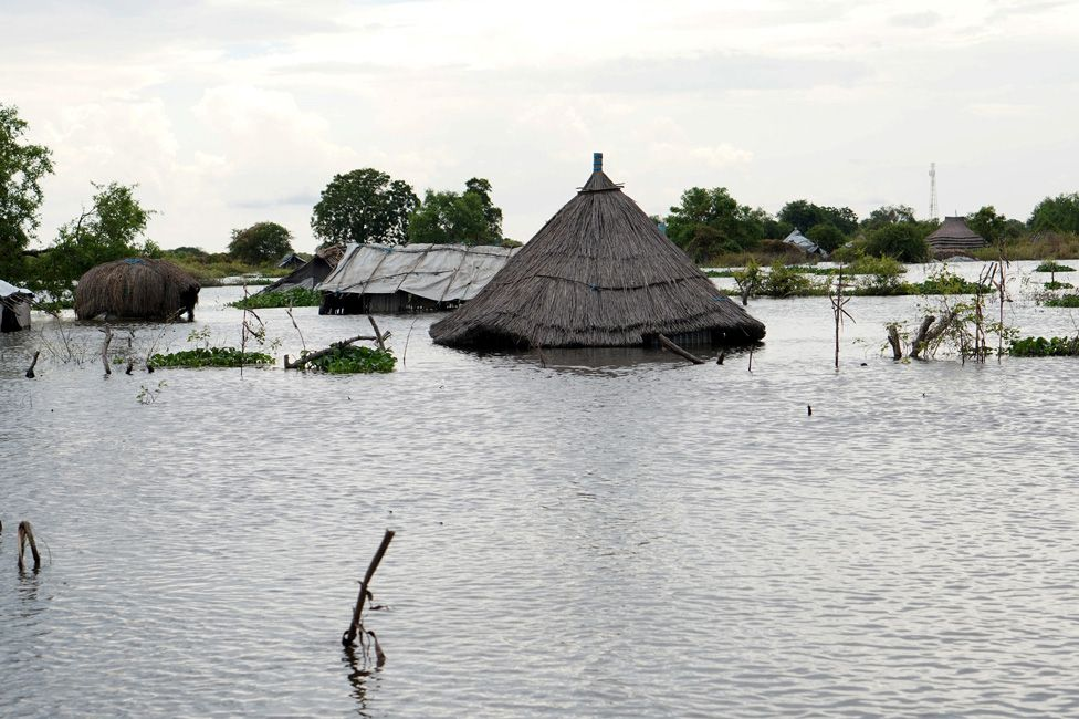 #Governments, #NGOs & #development partners should take advantage of the ongoing rainy season in #SouthSudan to harvest #water & help #communities maintain #access to #water during the drier seasons of the year for crops & animals; In return we shall fight #Hunger & #poverty @UN