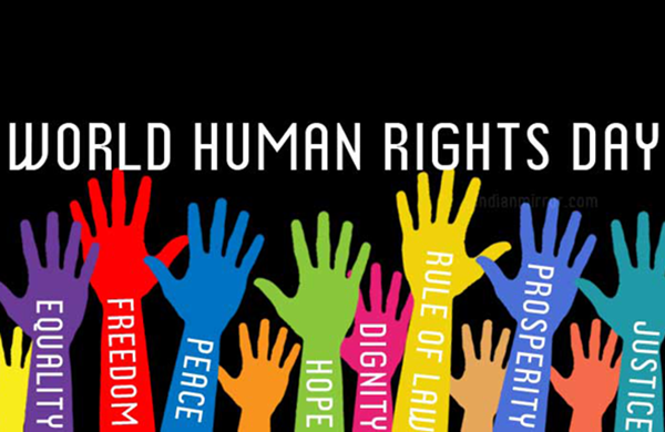 To mark #HumanRightsDay 2020, our free online event will interrogate whether Scotland truly offers #freedom of expression for #writers, and ask important questions about the future of #Scottish literature. #StandUp4HumanRights #UDHR70 #InvestInHumanity