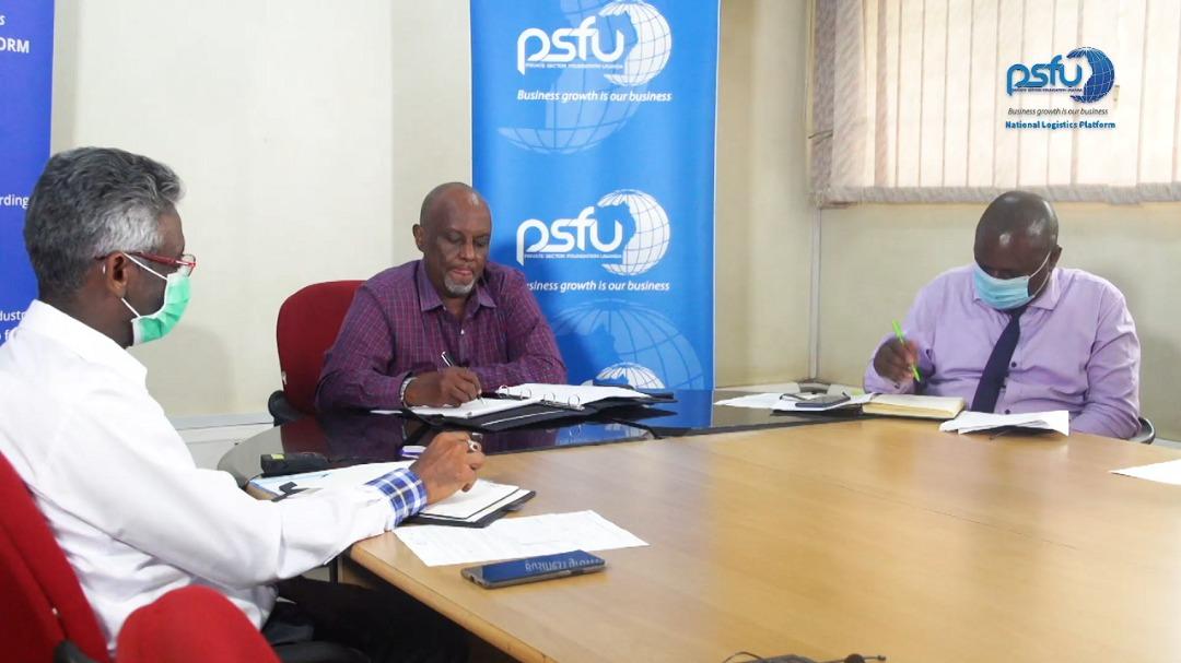 In case you missed the Webinar on Shipping through COVID-19 that was held on Tuesday 24th November 2020. You can watch the recording on the link below: https://t.co/RKFMcTXdtV  @Uganda_Shippers @OjonyoWilliam @Kenya_Ports @MoWT_Uganda @TradeMarkEastA @SandraKirenga @damali_ssali https://t.co/VN8w6ryGtS