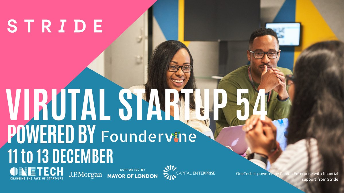 test Twitter Media - 1 WEEK TO GO! 1 DEDICATED WEEKEND FOR YOU!🤩 In a weeks' time, you could be finishing your newly formed pitch deck for your new startup business.  🙌Receive mentoring, meet like-minded people, start #2021 right!🙌  👉Register here - https://t.co/p2FGEFhLTC https://t.co/DFyjCjZMpn