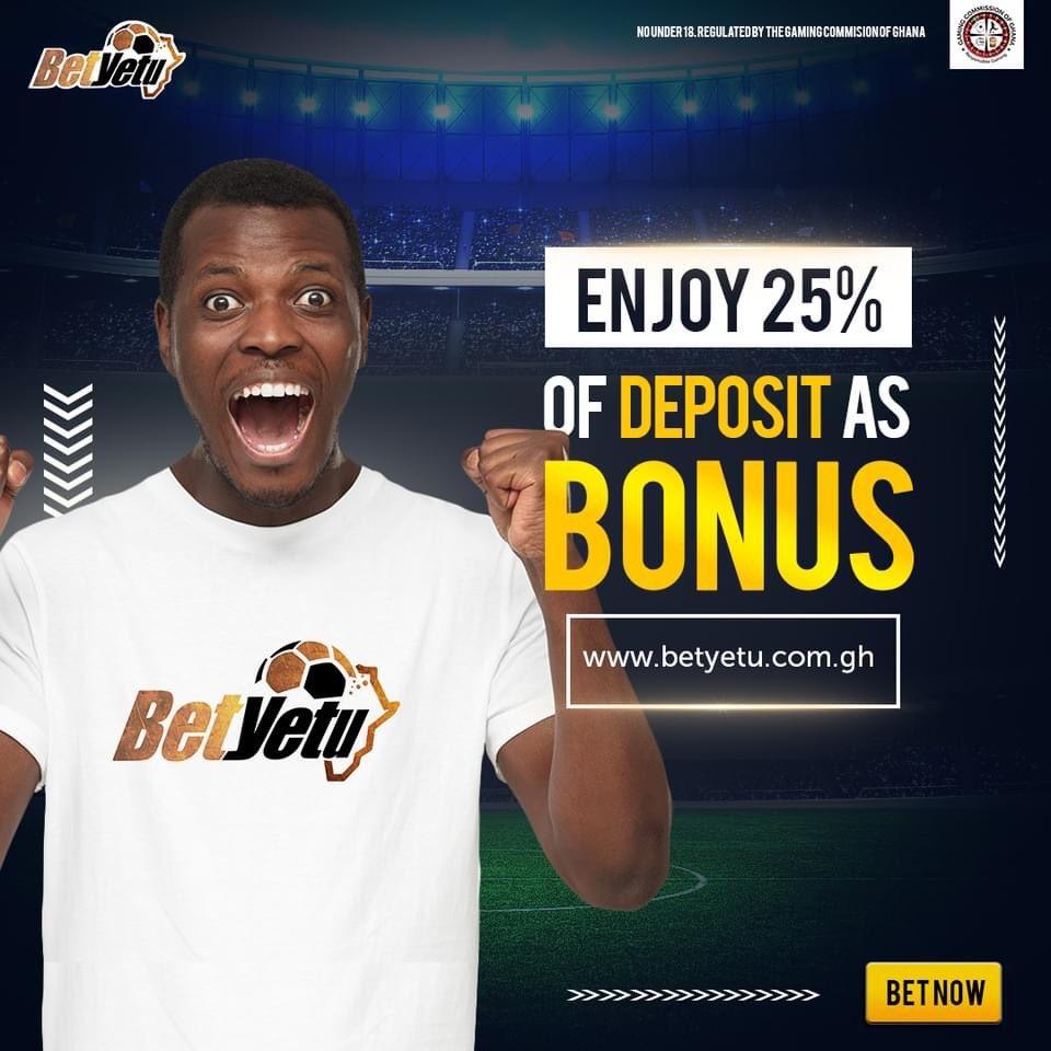 Enjoy 25% of your deposit today as BONUS today. Don't miss this! _ Go to 👉  Play Now 👉  #Betyetu #PSG #Neymar #Mbappe #France #RealMadrid #ManCity #Bruno #MUFC #Lakers #Messi #Suarez #Ronaldo #BetyetuFans