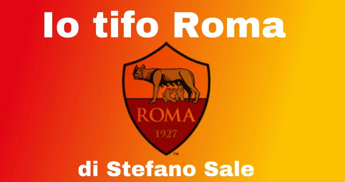 l'articolo del venerdi' #RomaYB #RomaSassuolo