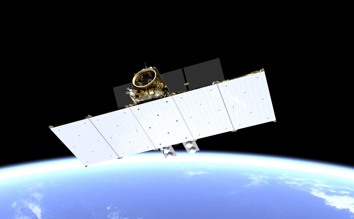 ESA and @Thales_Alenia_S will be developing the high-priority ROSE-L mission – as part of the @CopernicusEU programme. ROSE-L will provide continuous day-and-night all-weather monitoring of Earth's land, oceans and ice 👉  #SpaceCare