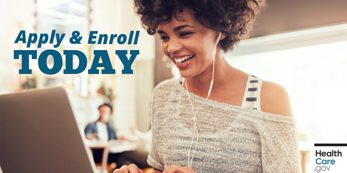 With more choices than ever before, now's the time to shop and enroll in a plan for 2021! Don't forget, deadline is Dec. 15.