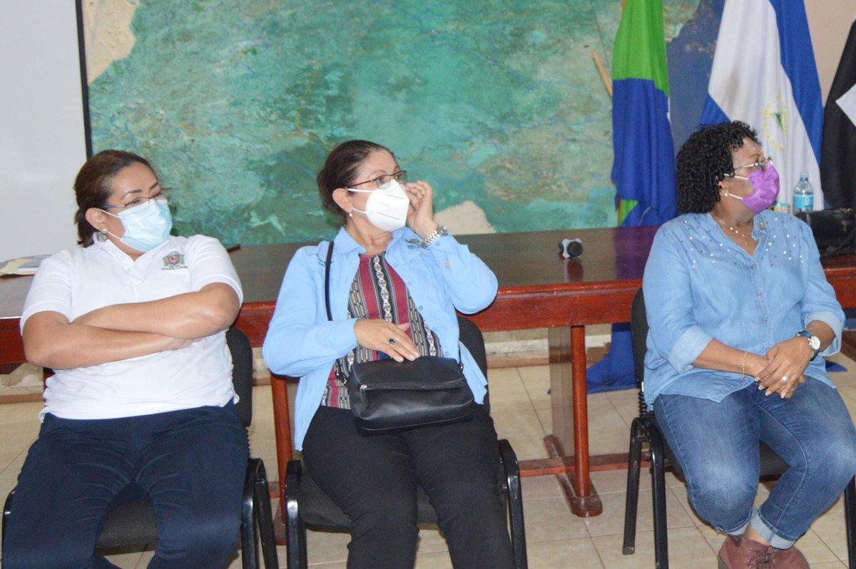 🌳 URACCAN, CNU y autoridades regionales despiden a brigadistas universitarios que harán trabajo humanitario en Waspam   #Universidad #ComunitariaIntercultural Ver más en⬇ #Nicaragua #costacaribe #Bilwi #HuracanEta #Huracanlota #yosoyuraccan