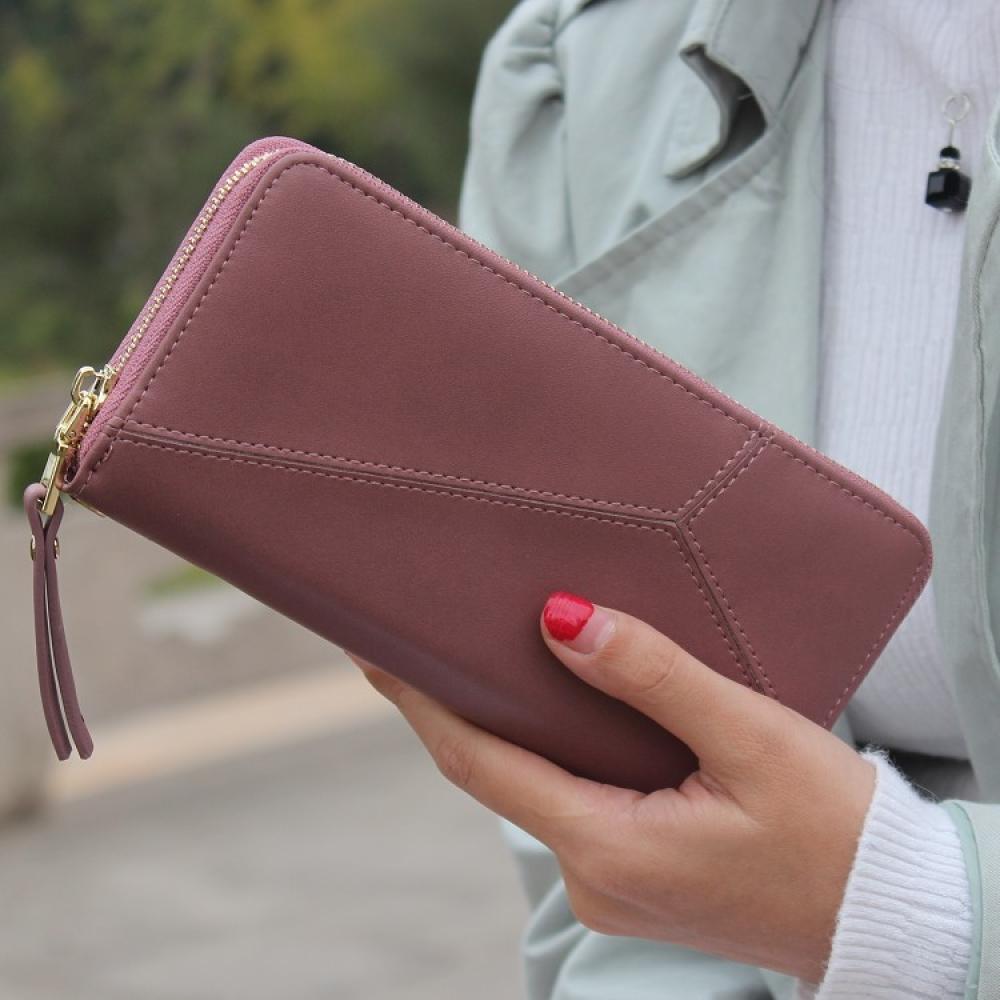 Geometric Wristband Women's Wallet #makeup #bestoftheday