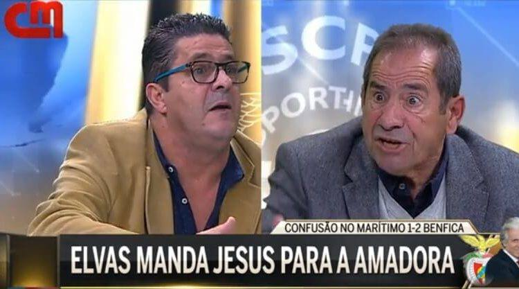 Fernando Mendes para o Otário Malvado: