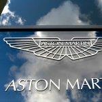 Image for the Tweet beginning: Aston Martin shareholders approve third