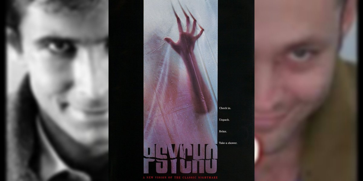 PSYCHO Remake released #onthisday Friday December 4, 1998! On a budget of $60 million it only made $37.2 million 😬. Drew Barrymore and Nicole Kidman were both offered the role of Marion Crane! #psycho #remake #reboot #1990s #horrormovies #anniversary #horrorcommunity #movies