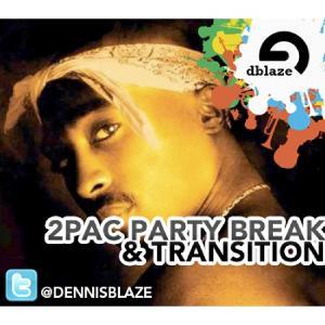 #FreeRadio #NoCommercialAds Party Break 103-94 Transition (Dj Rukus Intro Edit) (Clean) by 2Pac and Dennis Blaze     https://t.co/XCCEaB7y9K   https://t.co/sPqDh7Wr1U https://t.co/CWPyYZjtEz