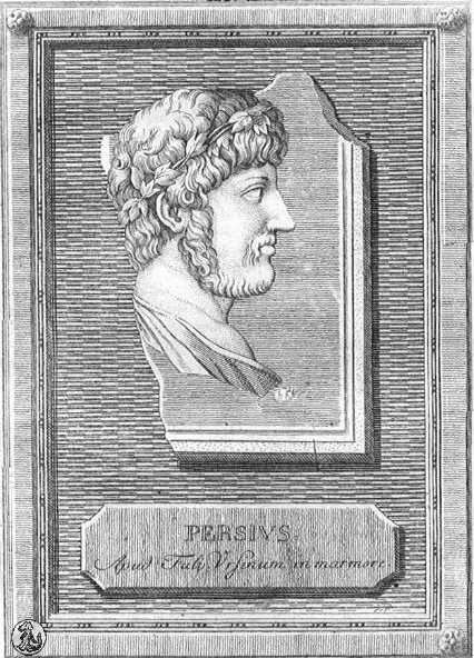 Happy 1986th Birthday to Aulus Persius Flaccus, Roman poet and satirist of Etruscan origin, born in Volterra #OnThisDay in 34