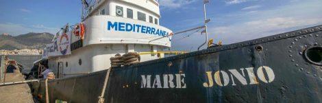 Favoreggiamento immigrazione, archiviata inchiesta su nave Mare Jonio - https://t.co/AV4tmzgZkP #blogsicilianotizie