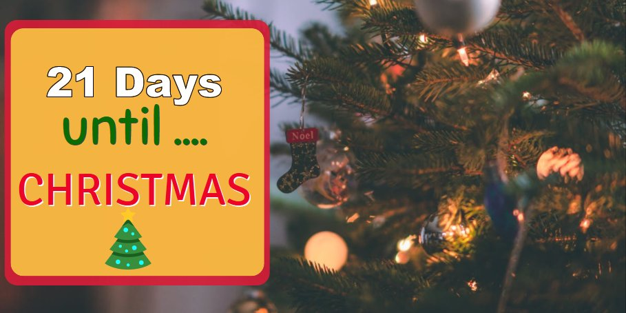May your home be filled with magic...  🎄🎁🔔 21 days until Christmas ☃️🎁🎄  #christmasiscoming #christmascountdown #xmas #Christmas #FridayFeeling