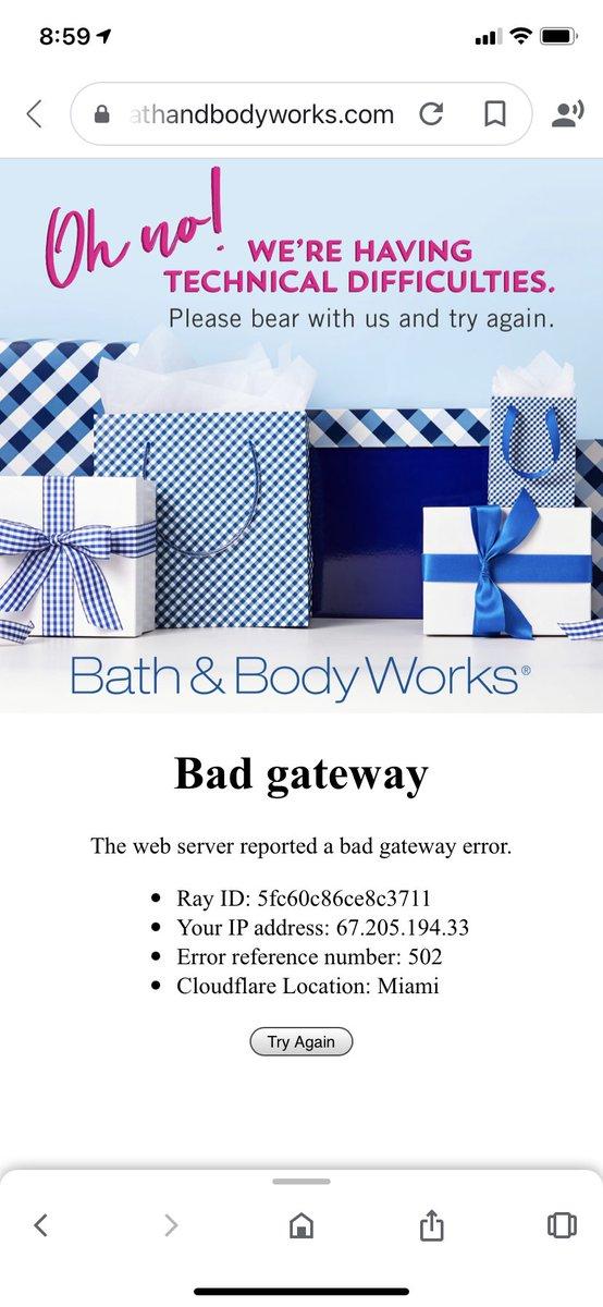 Damn. Bath & body works done broke the internet with its $9 candles. #bathandbodyworks #candleday  #LordJesus