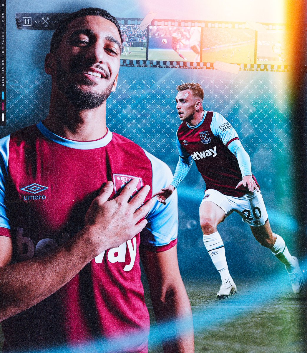 West Ham United On Twitter Welcome Back Hammers It S Matchday Come On You Irons Whumun