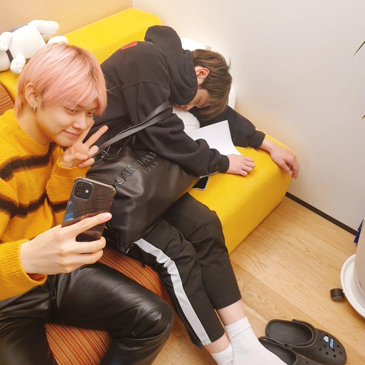 @TXT_members's photo on soobin