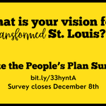 Image for the Tweet beginning: RT @deaconessfound: STL: Have you