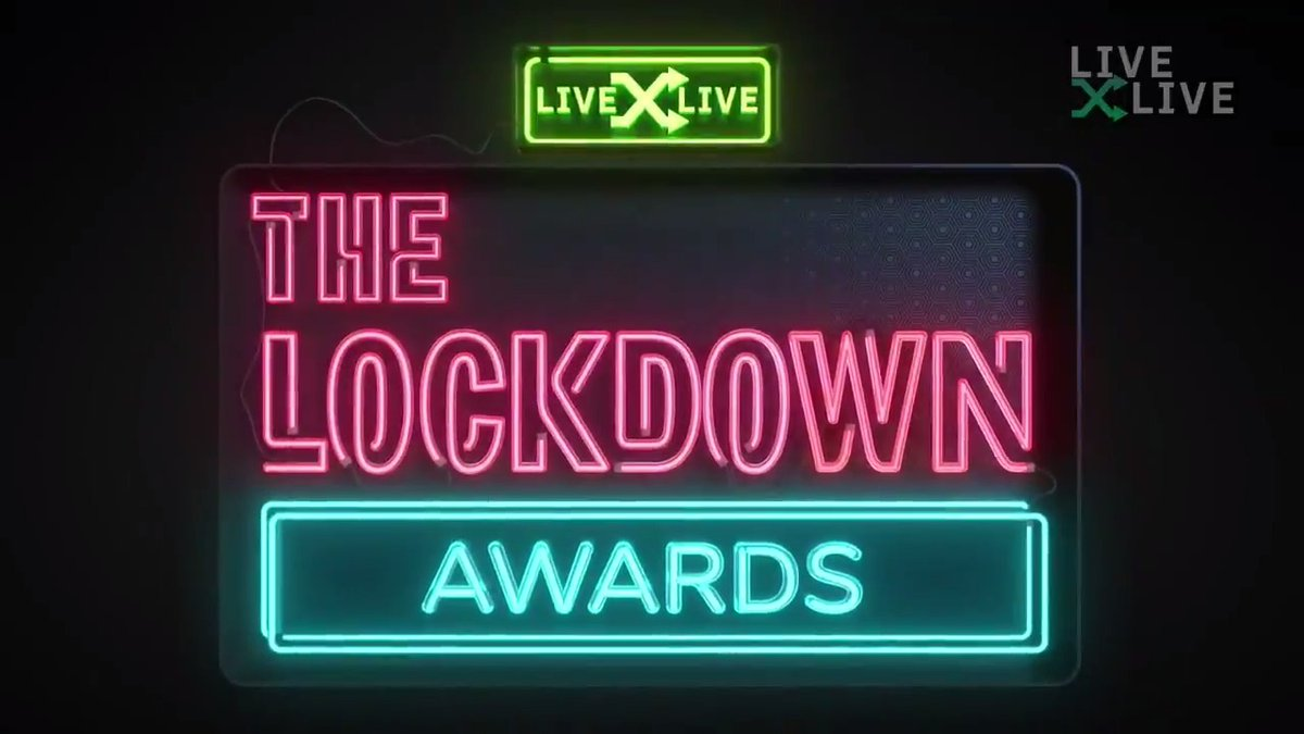 It's time for the first-ever #TheLockdownAwards, presented exclusively by @Hyundai ⭐️ Tune in now for a night of amazing performances, hosted by @TreySongz and to see which of your favorite artists take home awards! Watch with us NOW: