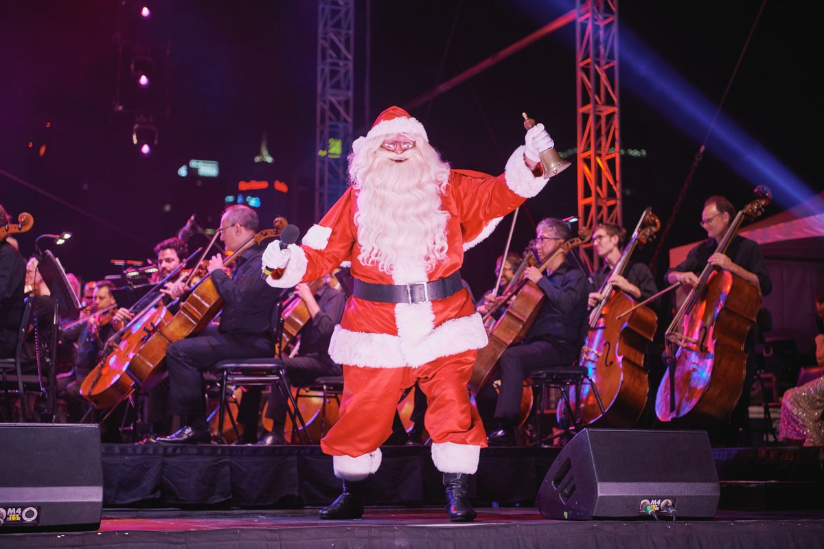Today's the day for Perth's most spectacular end of year concert at @RACArena. Pre-concert information can be found here:  Supported by: @lotterywest @cityofperth @SevenPerth  @westaustralian @abcperth