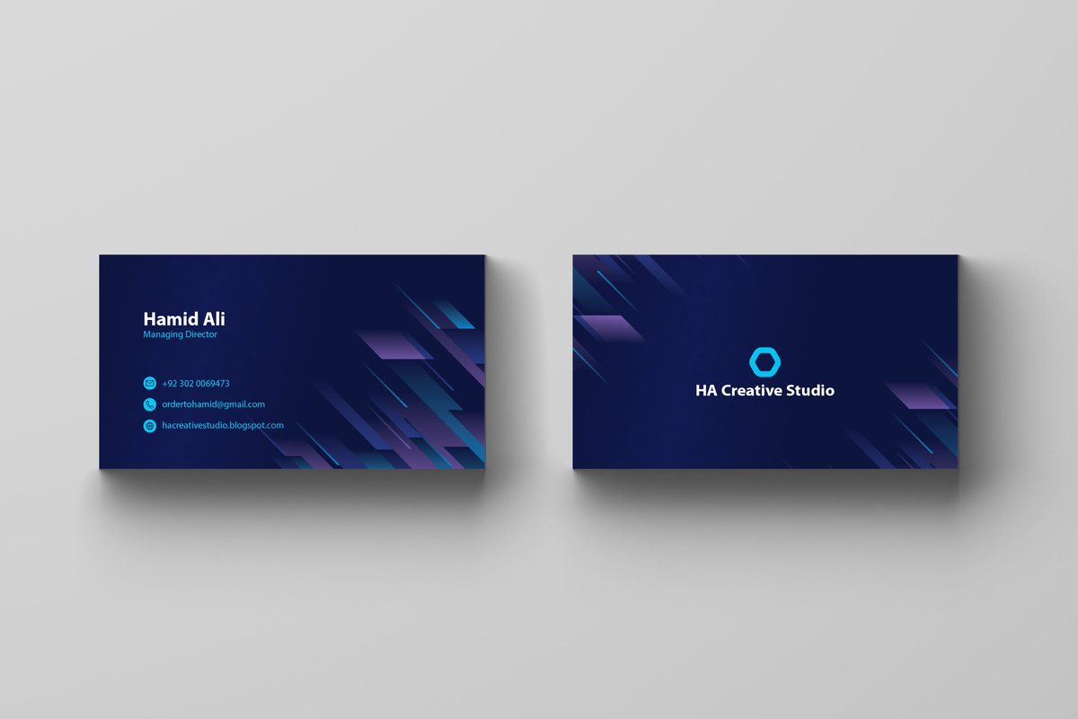 ♦♦CHRISTMAS DISCOUNT  FLAT 50% OFF ♦♦♦  Are you looking for a designer to design your business card?   YOU JUST GOT IT! If you need a professional & Modern Business Card Design then contact me now  Order Now   #fridaymorning #PerdueSaysBidenWon Selena