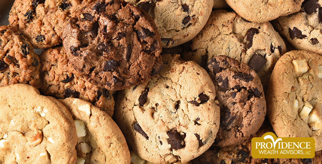 #NationalCookieDay is bound to put a smile on anyone's face! Tell us - what's your all time favorite cookie flavor? 🍪
