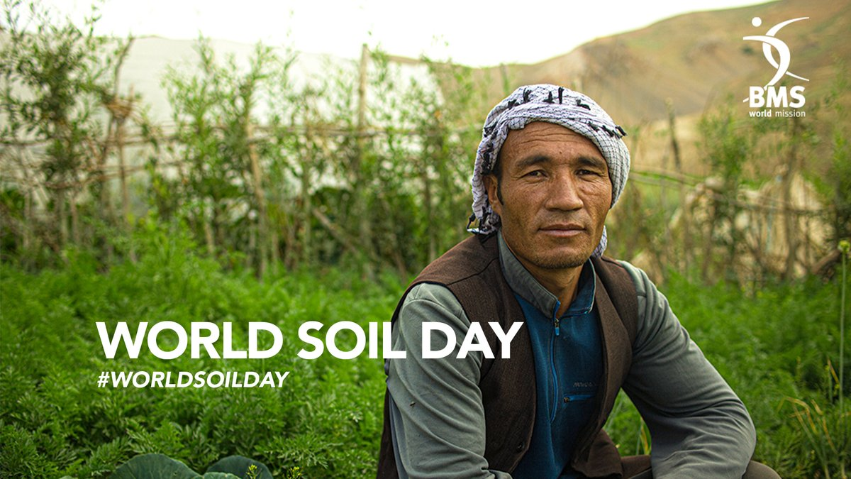 test Twitter Media - Happy #WorldSoilDay! 🌵🌷🌻  Yes, you read that correctly, today is World Soil Day!   We wanted to take this moment to honour all of the amazing BMS agricultural projects that are currently changing lives!   Read about one of these projects here: https://t.co/VNQIWIKbhN https://t.co/TLRlco16jI