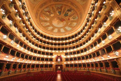 Emergenza Covid, la Regione pensa al ristoro dei teatri, pubblicato avviso da 5 milioni - https://t.co/tWOhgshPFm #blogsicilianotizie