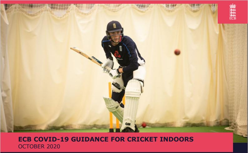 test Twitter Media - 🗣️ Updated Guidance for Cricket Activity Indoors  Following the government tier restrictions across the UK the ECB have released an update to their guidance for Indoor Cricket Activity 🏏  ➡️https://t.co/pq3gUOqwJb  #KeepCricketSafe https://t.co/0EzFxf2aDE