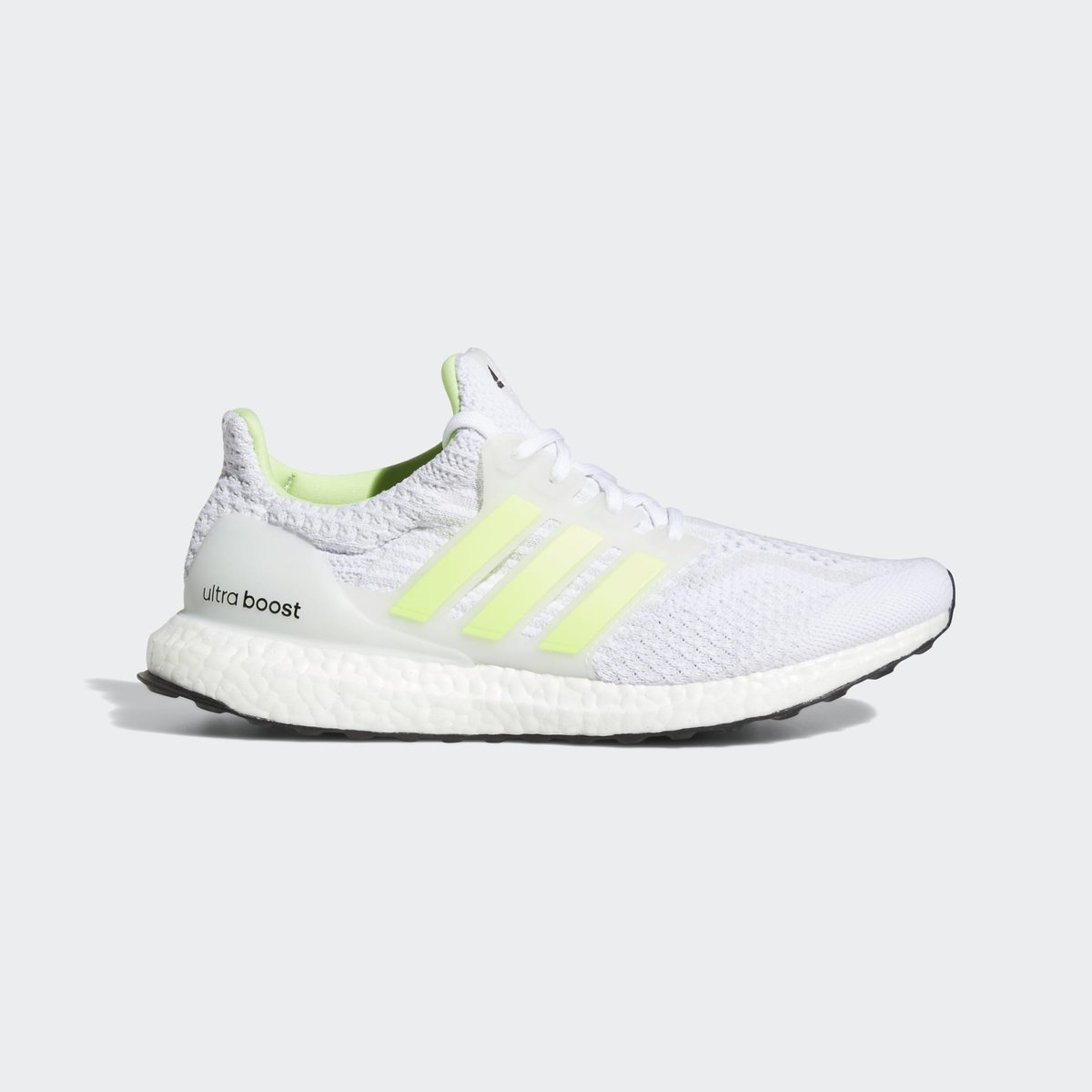 Available early on @SSENSE. adidas Ultra Boost 5.0 Glow.     #ad