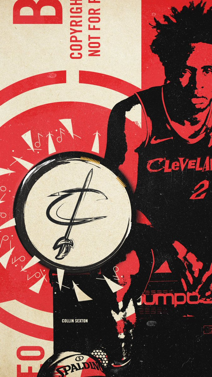 #ClevelandAmplified wallpapers, fresh off the press 🔥