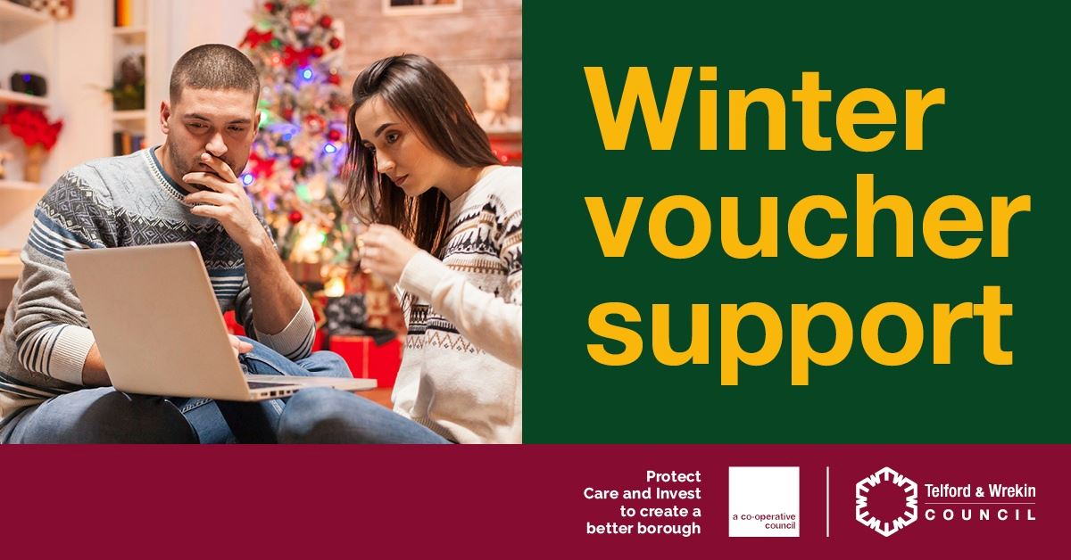 ❄️ Winter Voucher ! ❄️We are providing a range of support to families financially impacted by #coronavirus, including vouchers at local supermarkets to help with their food costs ahead of the Christmas holiday!  Here's more ➡️  @MarcusRashford