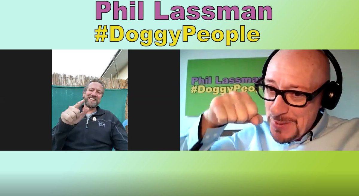 EVENING ALL! Watch as I turn DAY into NIGHT with the extremely buff founder of NOWZAD @PenFarthing CLICK THIS LINK TO VIEW:  #dogs #afghanistan #rescue #charity🤓