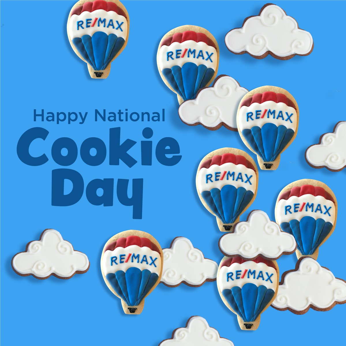 It's #nationalcookieday! Tag a friend you'd like to share a cookie with today! 😍