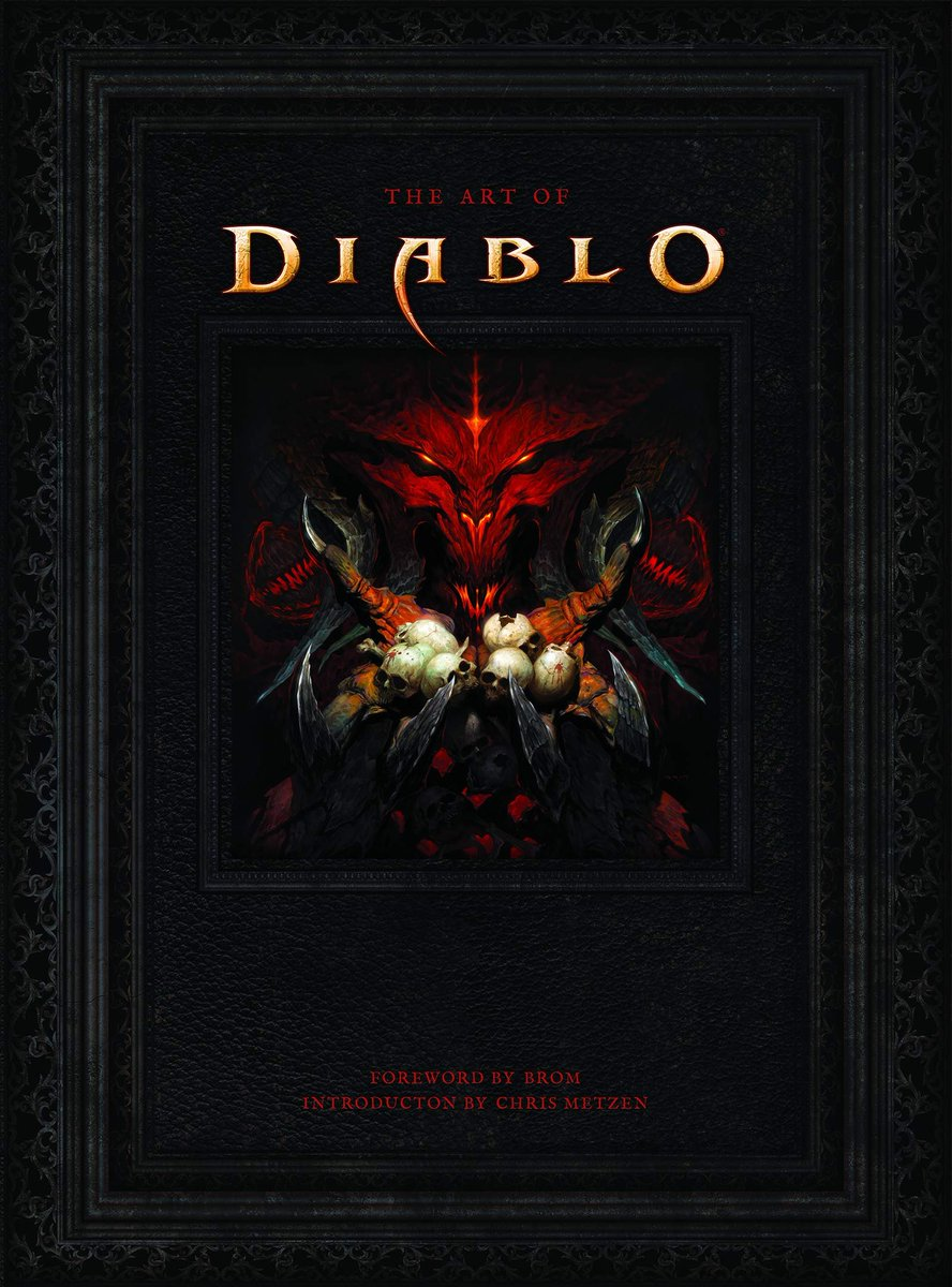 The Art of Diablo (Hardcover) is $25.99 on Amazon: 2 after coupon clipped