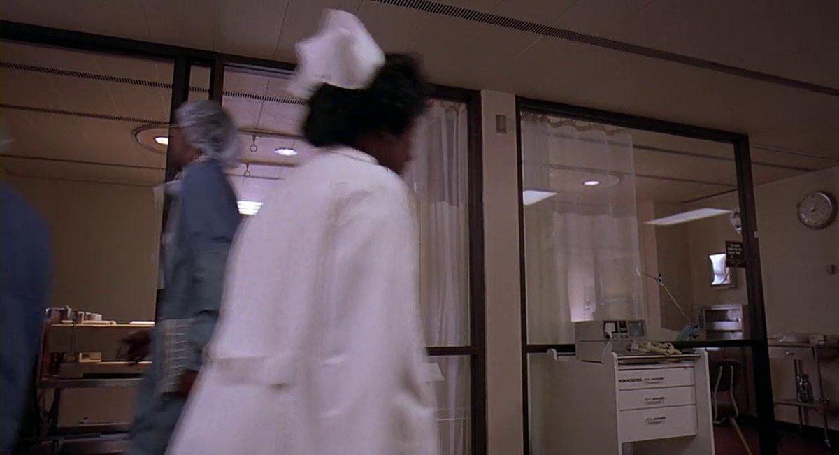 "Frame #32344 ""until they become train wrecks like Mr. John Doe here."" #Darkman #SamRaimi #LiamNeeson #FrancesMcDormand #LarryDrake #90s https://t.co/WmoPjL9ypq"