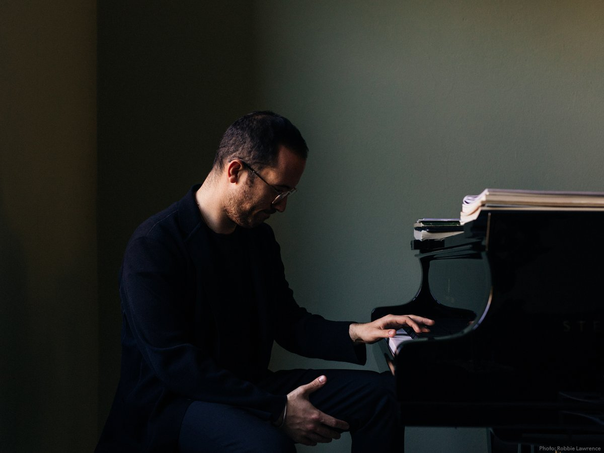 Join us for the Nobel Prize Concert on 8 December featuring world-renowned pianist Igor Levit (@igorpianist) and conductor Stéphane Denève.   Listen to a magnificent concert with music composed by Beethoven, Tarrodi, Connesson, and Stravinsky.  Learn more: