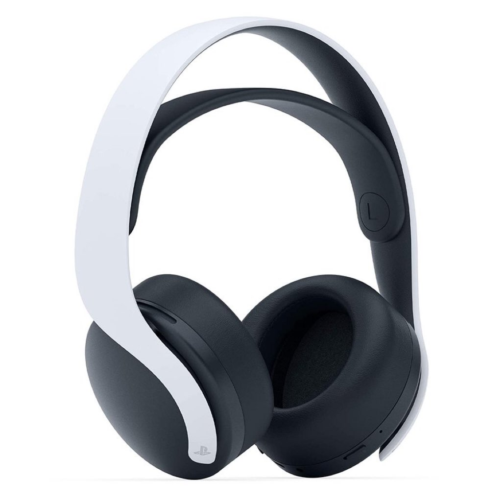 Pulse 3D Headset available on Amazon ($99.99) 2
