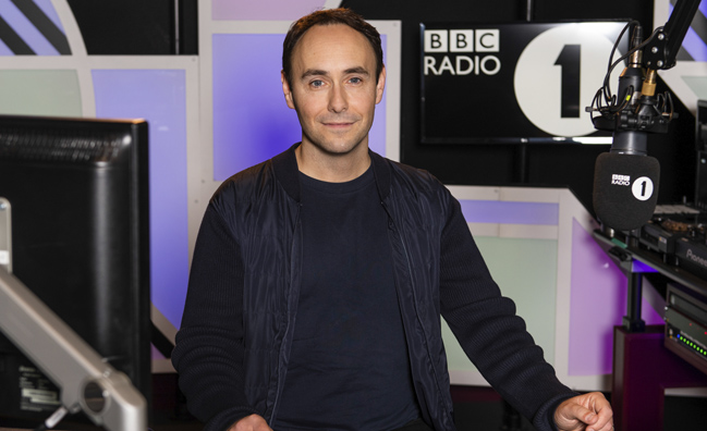 'It's phenomenal for the UK's biggest youth station to play so much new music' - @BBCR1 boss @ahj on why the station is still vital for breaking new artists...  #radio1