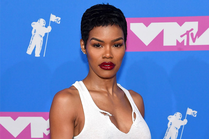 """Teyana Taylor says she's retiring and feels """"super underappreciated"""""""