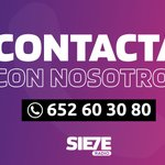 Image for the Tweet beginning: 📞📱 Si necesitas contactar con