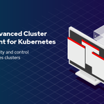 Image for the Tweet beginning: See how #RedHat Advanced Cluster