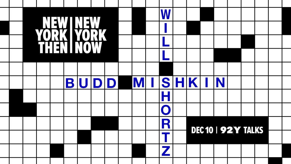 BuddMishkinNYC photo