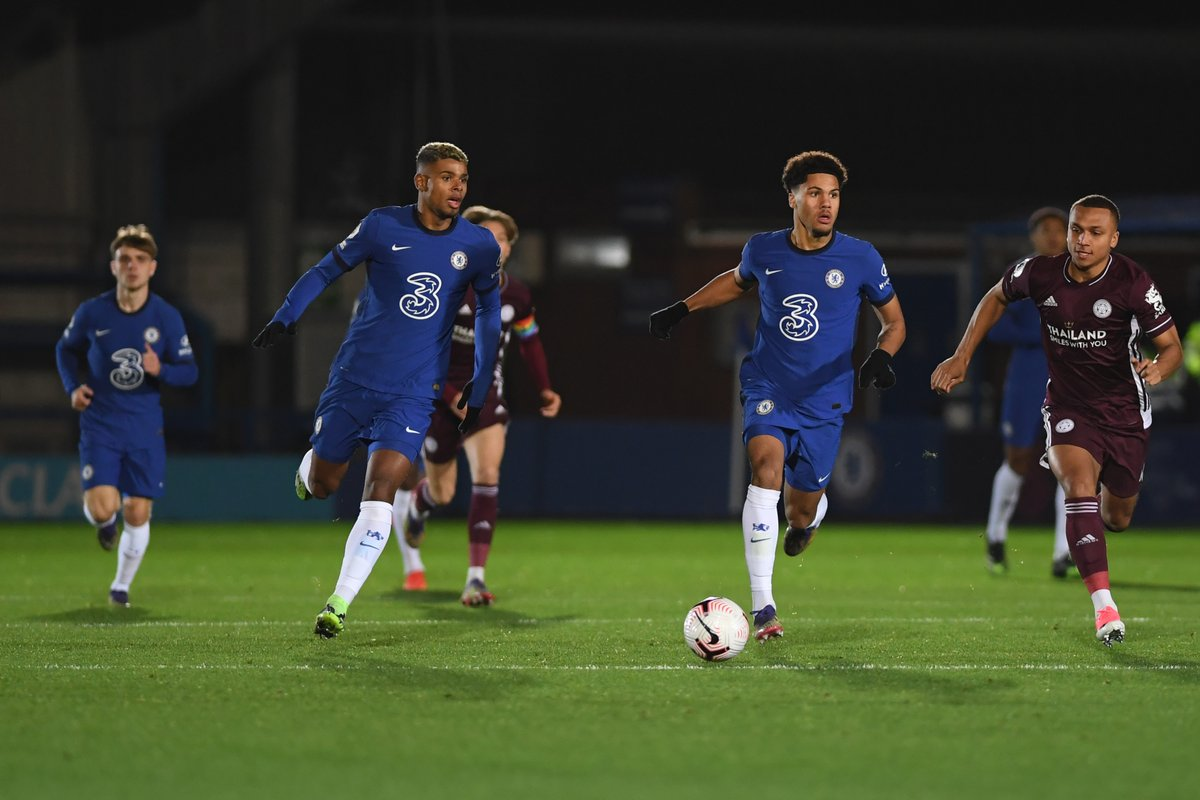 It's been a fairly even battle so far and there is little to report as we reach 30 minutes.  🔵0-0🦊 [30'] #CFCDev https://t.co/ja1OTtOLBp