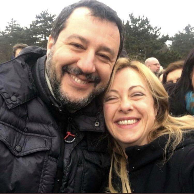 #CineMeloni