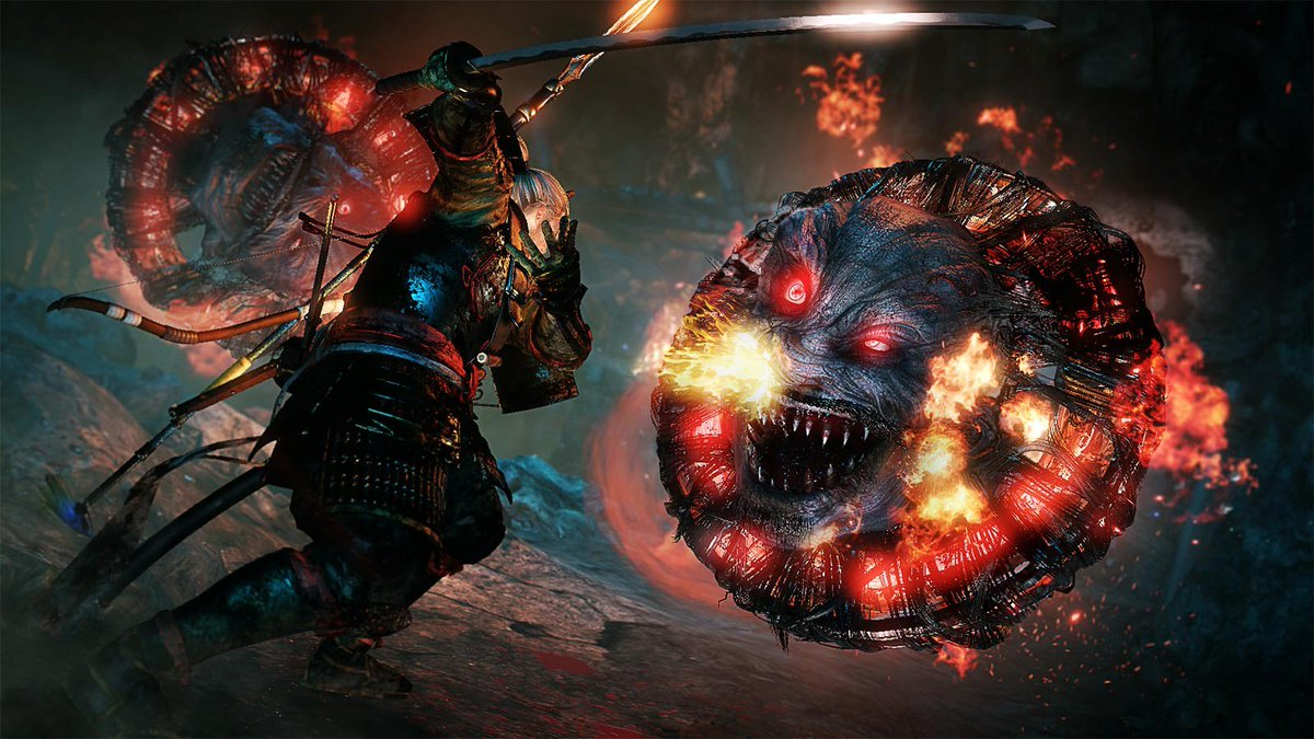 Nioh: Complete Edition (Steam) is $14.99 on GamesPlanet 2