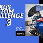 Image for the Tweet beginning: #LexusCustomChallenge #3: Show Us Your