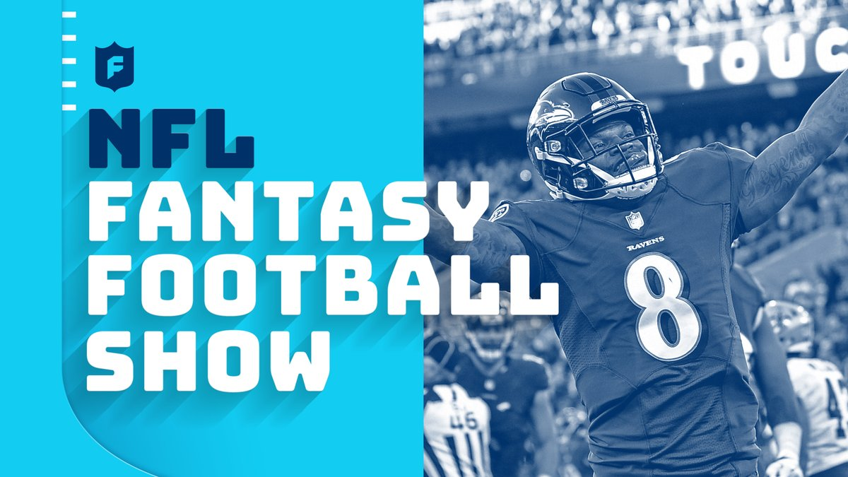 PODCAST! @Adrian_ElTitan joins us to talk fantasy! Plus ... how many WRs would you draft ahead of Tyreek Hill? And our best value picks for DFS.  Apple:   Spotify: