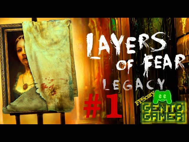 Rude Piano! (FPScary) - Layers of Fear: Legacy episode 1 https://t.co/iWVoTVPmMT  #LayersOfFear #Horror #HorrorGames #Scary #Spooky #NintendoSwitch #GentoGamer #FPScary https://t.co/6gNjTUPnca