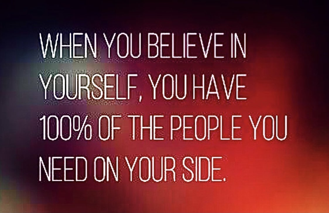 I never get tired of reading this.....   #focus #believeinyourself #grind #workhard #worksmart #entrepreneur #mindset #happy #friday #afternoon #evening #night https://t.co/FfyPXiqRq8