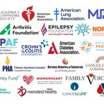 Image for the Tweet beginning: Today, 28 organizations sent a